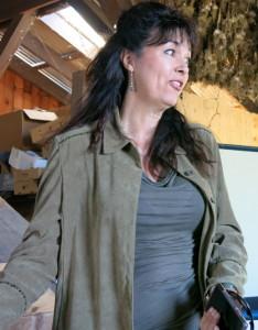 Kelli Osman, 2013-14
